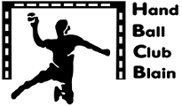 Logo HANDBALL CLUB BLINOIS